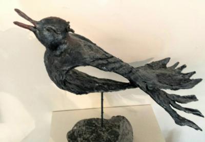 vogel died