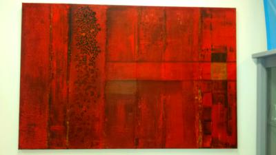 rood doek